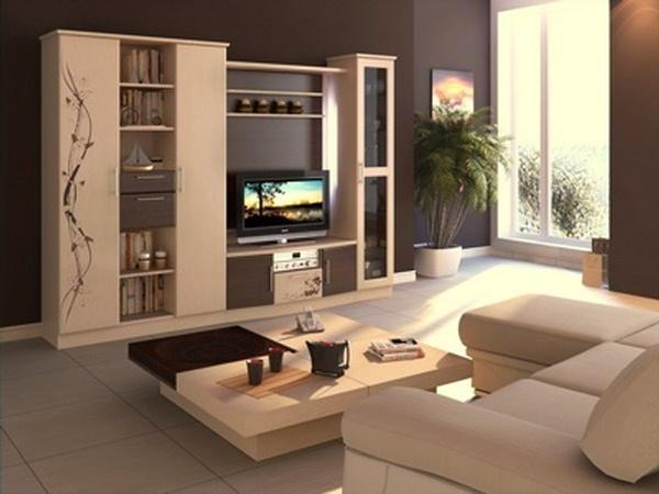 Корпусная мебель: удобно и красиво