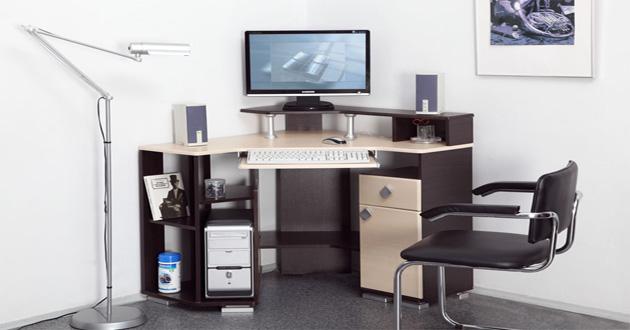 Какой компьютерный стол выбрать