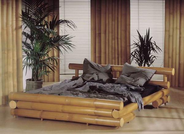 Экологическая мебель для дома