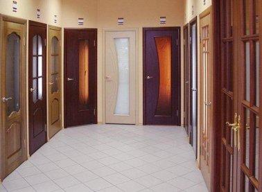 Какую выбрать межкомнатную дверь