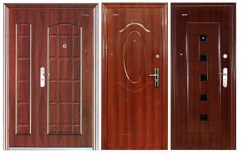 Какую входную дверь поставить