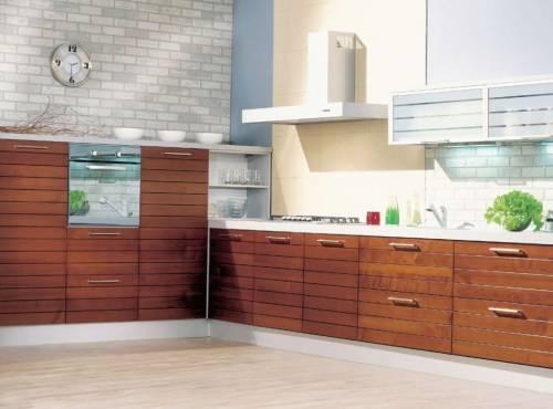 Уютная кухня: легко и недорого