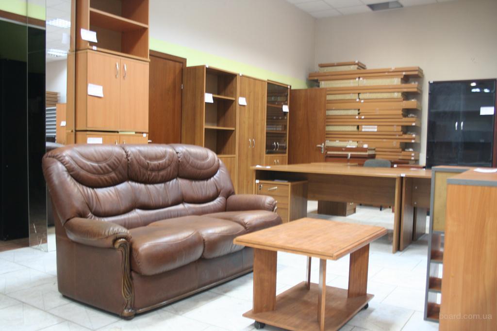 Что нужно знать об офисной мебели?