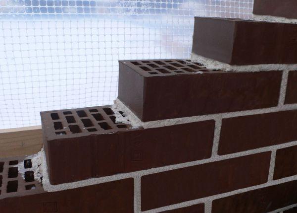 Цементная клеевая смесь для зимних работ TERTA