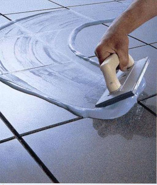 Клей для мраморной, мозаичной и стеклянной плитки ПЛИТОНИТ
