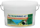Водоразбавляемый полиуретано-акриловый лак (Галамикс-47)