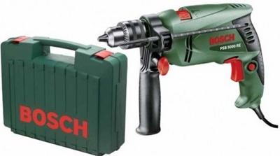 Bosch PSB 500 RE  Электродрель