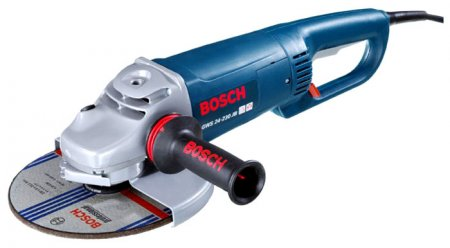 Углошлифовальная машина Bosch GWS 25-230