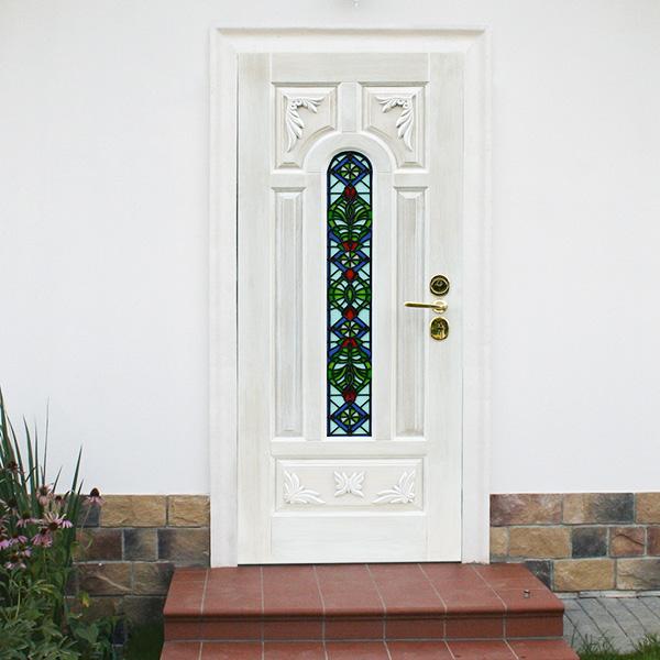 Эксклюзивные стальные двери (Россия)