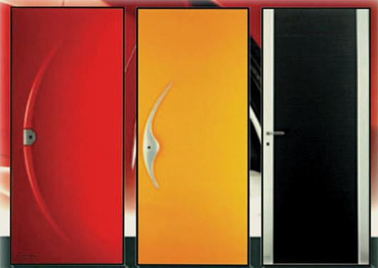 Входные металлические двери «Сезам»