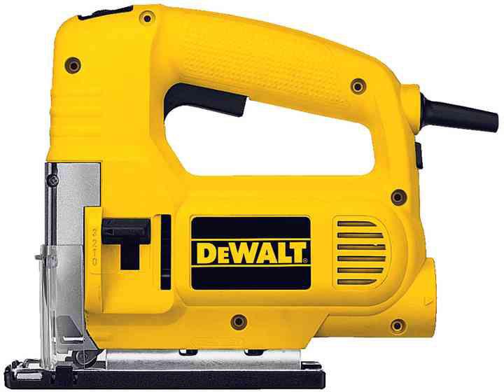 Электролобзики DeWALT DW320K