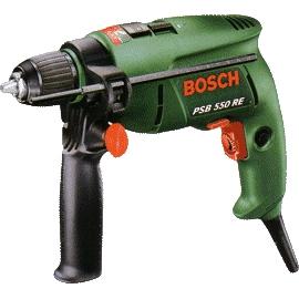 Bosch PSB 570 RE
