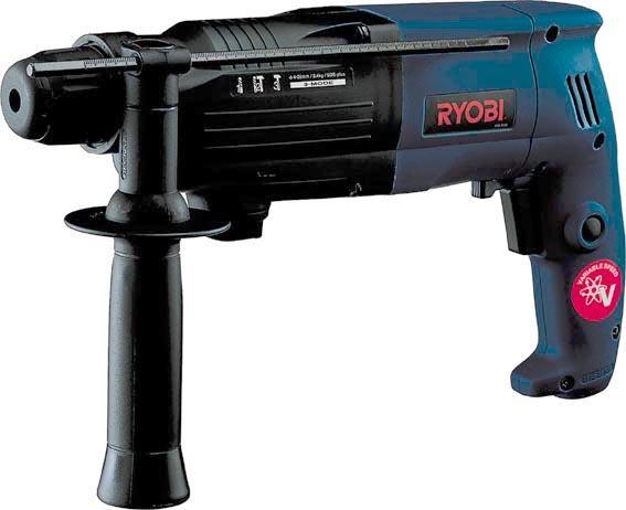 Ryobi ED-262VR