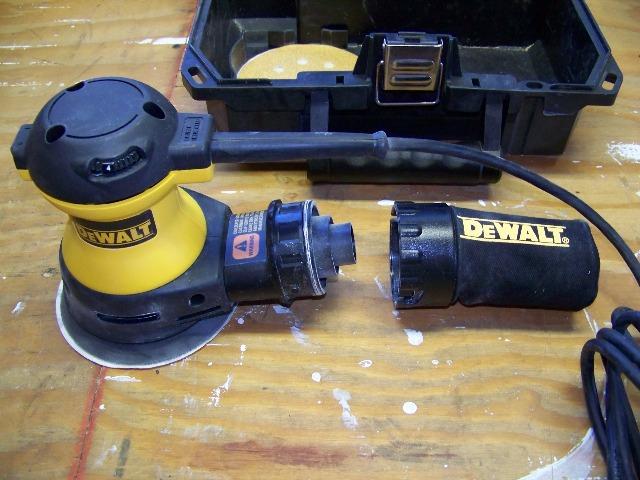 DeWALT DW423
