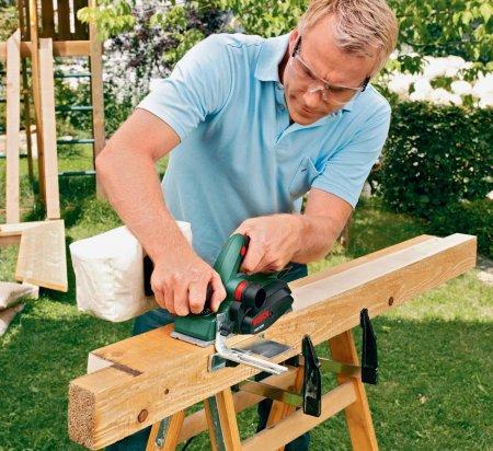 Как сделать для дерева инструмент