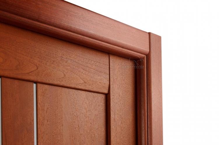 Стильные двери из экошпона