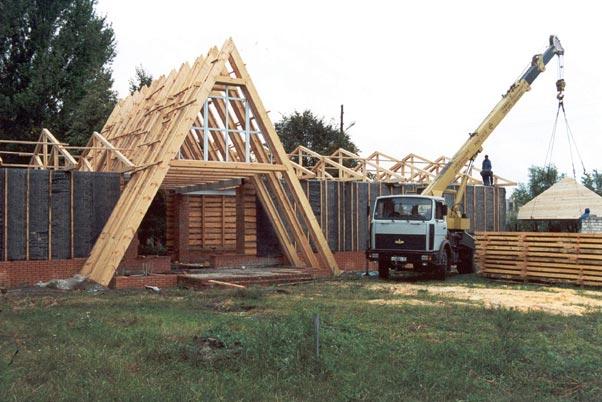 С чего начать строить дом?