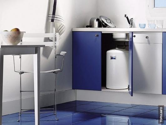 Какой водонагреватель выбрать для дачного дома