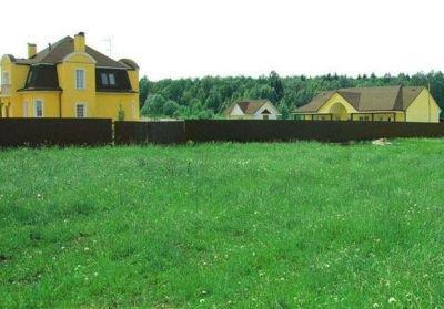 Как выбрать земельный участок под строительство дома?