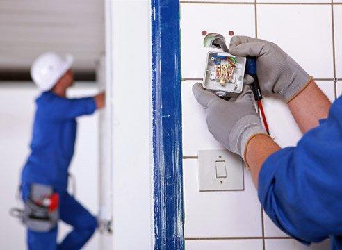 Как провести замену электропроводки в доме: советы, рекомендации