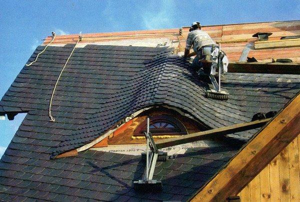 Оцениваем функциональность крыши