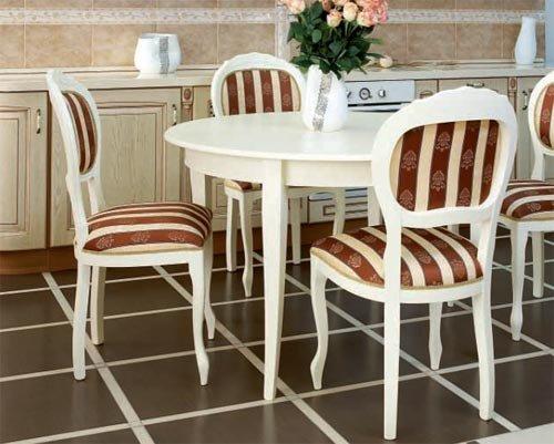 Идеальные стулья для кухни