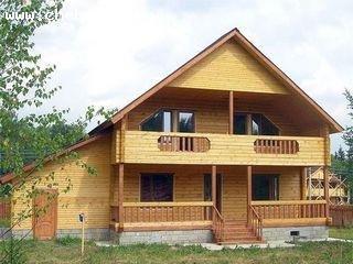 Строительство деревянного дома «под ключ»: «за» и «против»