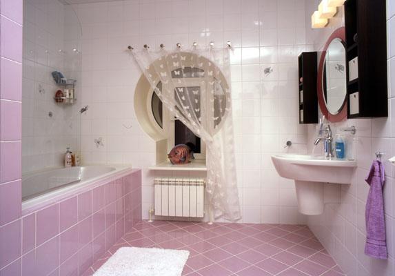 Как провести ремонт в ванной комнате
