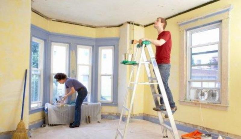 Виды ремонтов квартир