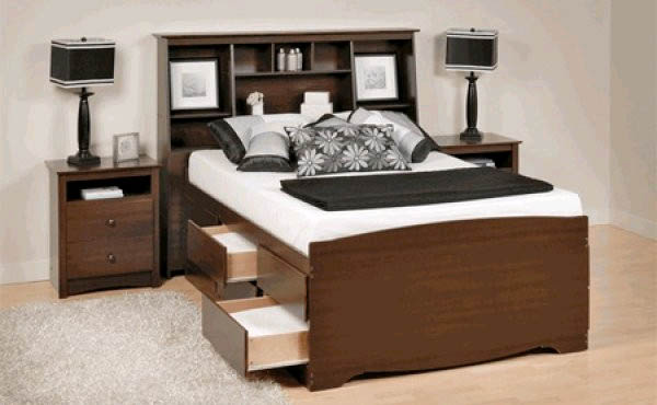 Выбор кровати: креативно, но практично