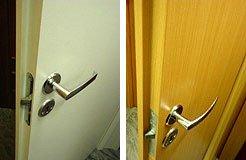 Варианты комплектации, вариации дешевых дверей