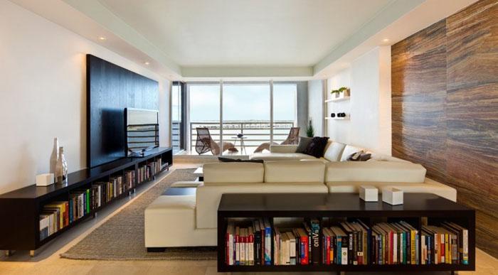 О современном стиле в квартирном интерьере