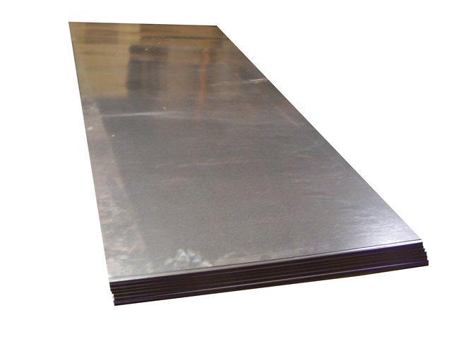 Как выбрать качественную оцинкованную сталь?