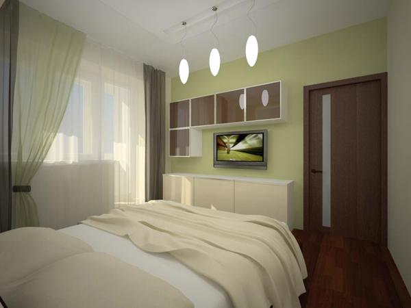 Особенности ремонта квартир в типовых панельных домах