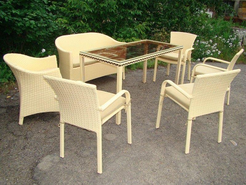Мебель из тика: красиво, прочно и очень модно