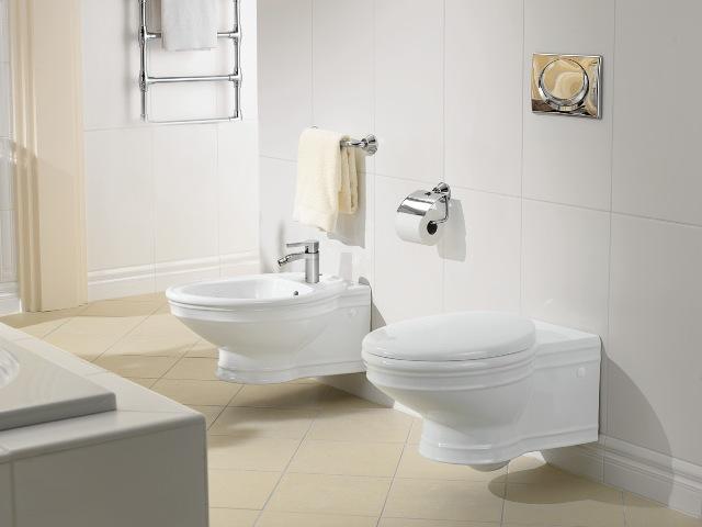 Инсталляции для ванных комнат