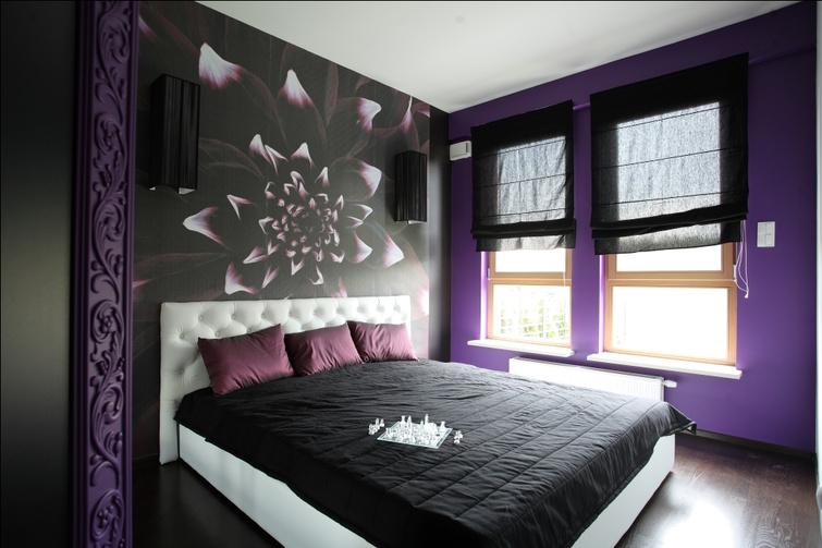Какой выбрать цветовой дизайн для стен?