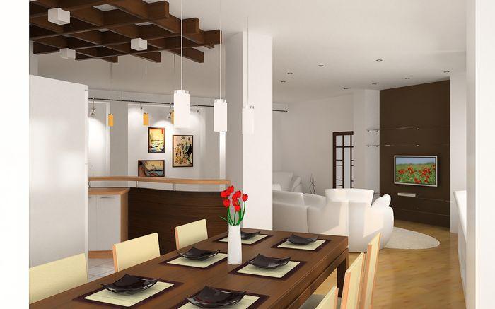 Индивидуальное и правильное освещение в доме