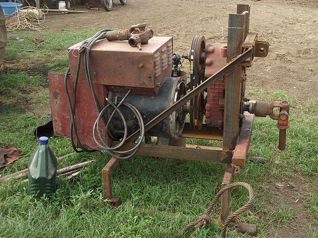 Сварочный генератор — что это?