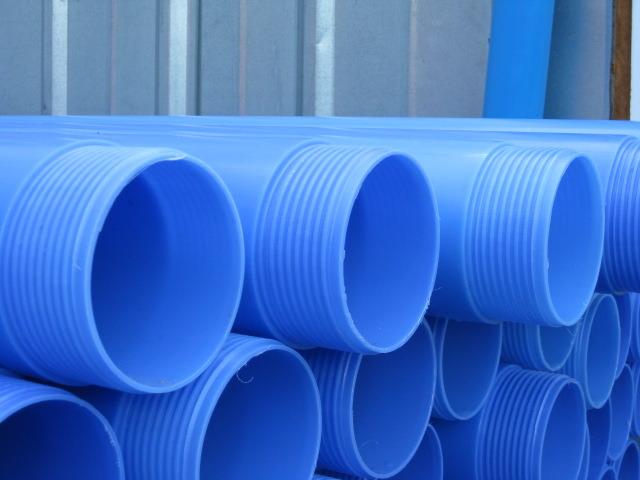 Пластиковые трубы. Диаметр пластиковых труб
