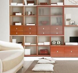 Что представляет собой современная корпусная мебель