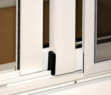 Достоинства алюминиевых раздвижных окон