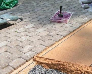 5 советов при выборе тротуарной плитки