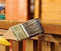 Выбор защитного средства для древесины