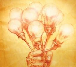 Да будет свет... и электричество!