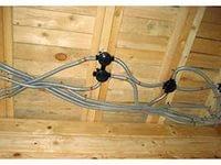 Как обеспечить электроснабжение дома?