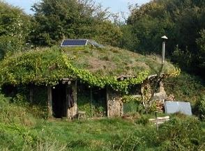 Где лучше строить эко-дома?