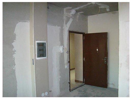 Этапы отделки квартиры