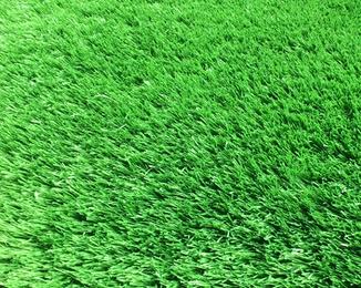 Искусственная трава для газона или настоящая?