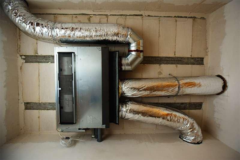 Дизельное и другие виды отопления для частного дома